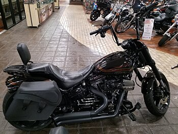 2016 Harley-Davidson CVO for sale 200509531