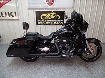 2016 Harley-Davidson CVO for sale 200523179