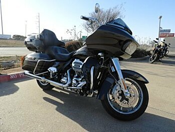 2016 Harley-Davidson CVO for sale 200529135