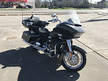 2016 Harley-Davidson CVO for sale 200548288