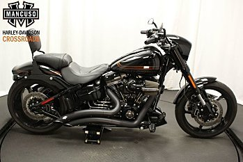 2016 Harley-Davidson CVO for sale 200572817