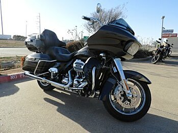 2016 Harley-Davidson CVO for sale 200579894