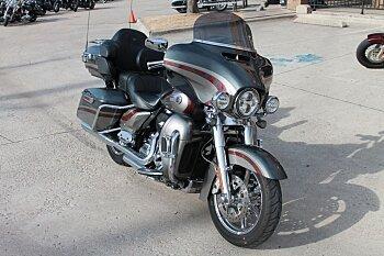 2016 Harley-Davidson CVO for sale 200586590