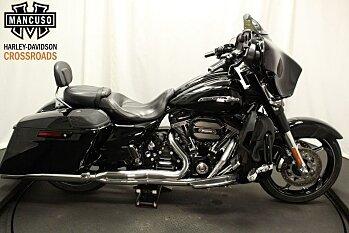 2016 Harley-Davidson CVO for sale 200610791