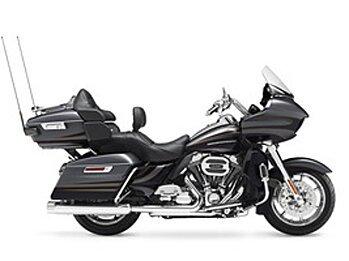 2016 Harley-Davidson CVO for sale 200620622