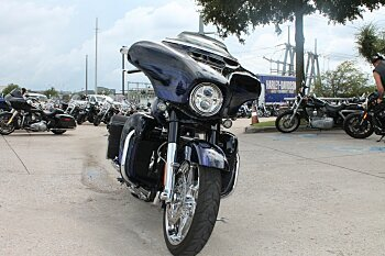 2016 Harley-Davidson CVO for sale 200629162