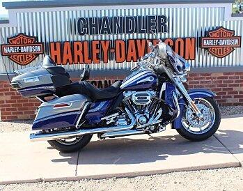 2016 Harley-Davidson CVO for sale 200642233