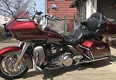 2016 Harley-Davidson CVO for sale 200472749