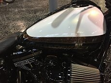 2016 Harley-Davidson CVO for sale 200480089