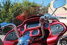 2016 Harley-Davidson CVO for sale 200504175