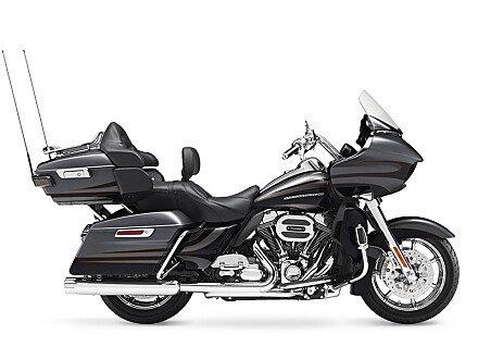 2016 Harley-Davidson CVO for sale 200514211
