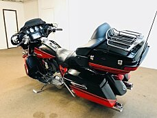 2016 Harley-Davidson CVO for sale 200518767
