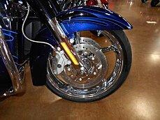 2016 Harley-Davidson CVO for sale 200519067