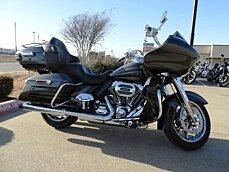 2016 Harley-Davidson CVO for sale 200529135