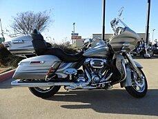 2016 Harley-Davidson CVO for sale 200529136