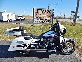 2016 Harley-Davidson CVO for sale 200544948