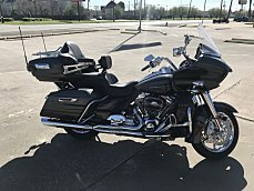 2016 Harley-Davidson CVO for sale 200548288