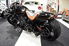 2016 Harley-Davidson CVO for sale 200549035