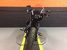 2016 Harley-Davidson CVO for sale 200551393