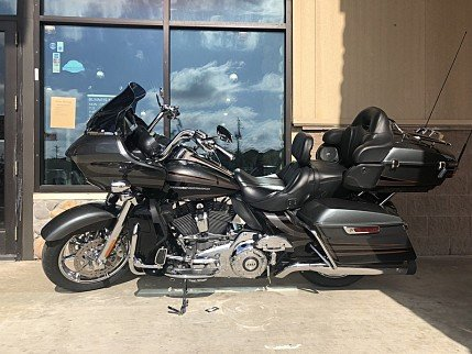 2016 Harley-Davidson CVO for sale 200563588