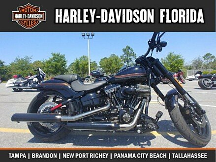 2016 Harley-Davidson CVO for sale 200568669