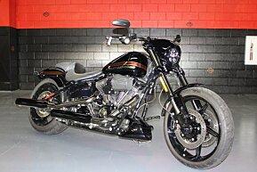 2016 Harley-Davidson CVO for sale 200572975