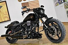 2016 Harley-Davidson CVO for sale 200574309