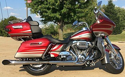 2016 Harley-Davidson CVO for sale 200577171