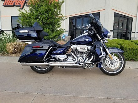 2016 Harley-Davidson CVO for sale 200584143