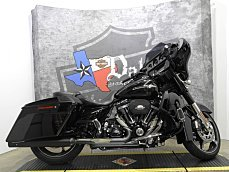 2016 Harley-Davidson CVO for sale 200595328