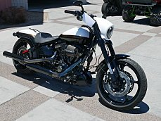 2016 Harley-Davidson CVO for sale 200597331