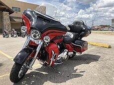 2016 Harley-Davidson CVO for sale 200601851