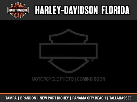 2016 Harley-Davidson CVO for sale 200603011