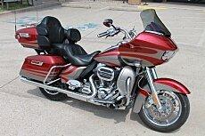 2016 Harley-Davidson CVO for sale 200609552