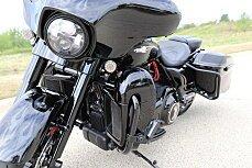 2016 Harley-Davidson CVO for sale 200618474