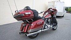 2016 Harley-Davidson CVO for sale 200618523
