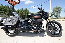 2016 Harley-Davidson CVO for sale 200620637