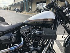 2016 Harley-Davidson CVO for sale 200621566