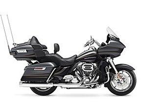 2016 Harley-Davidson CVO for sale 200621583