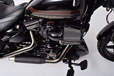 2016 Harley-Davidson CVO for sale 200623101