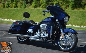 2016 Harley-Davidson CVO for sale 200627167
