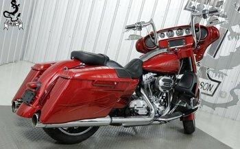 2016 Harley-Davidson CVO for sale 200627232
