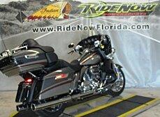 2016 Harley-Davidson CVO for sale 200641759