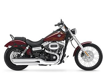 2016 Harley-Davidson Dyna for sale 200373830