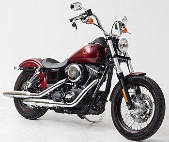 2016 Harley-Davidson Dyna for sale 200411640