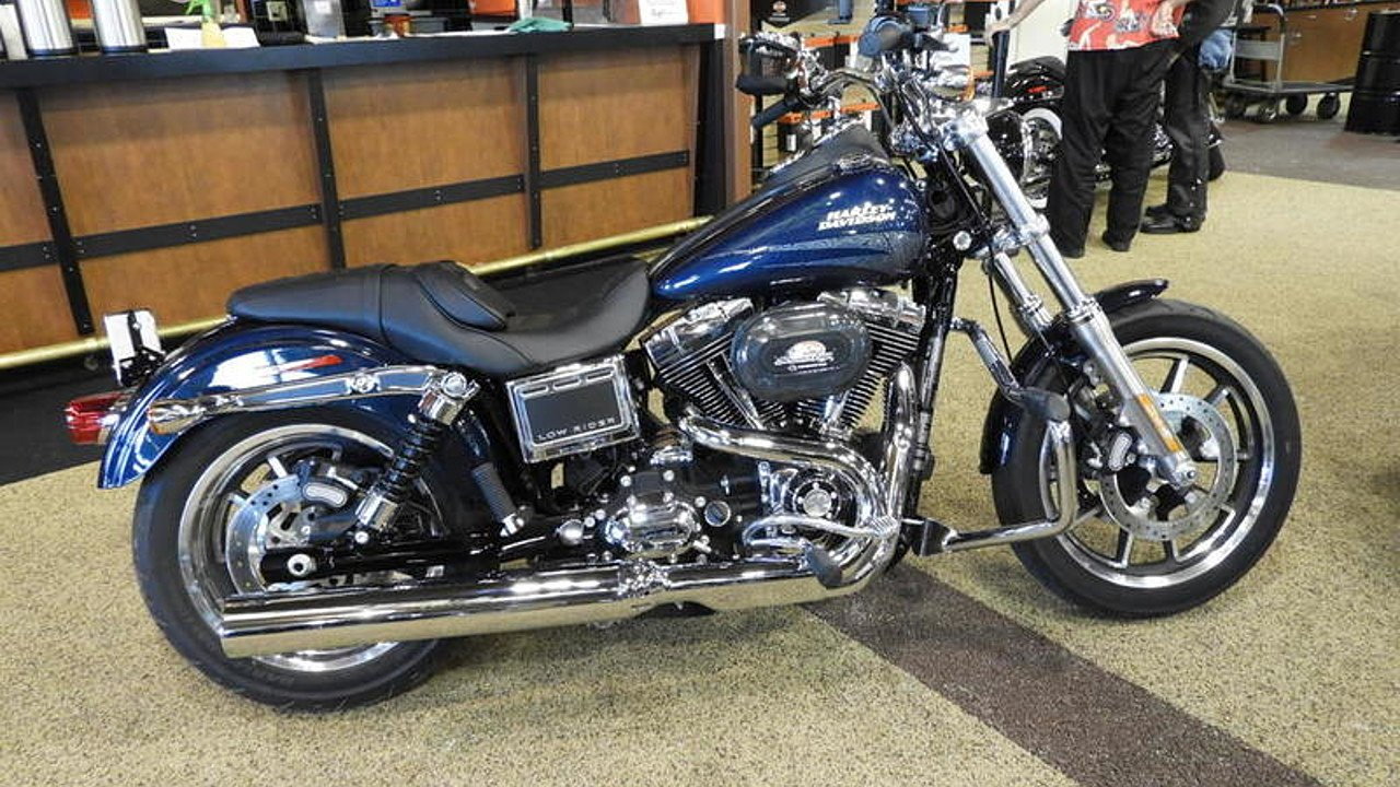 2016 Harley-Davidson Dyna for sale 200436534