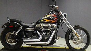 2016 Harley-Davidson Dyna for sale 200451589