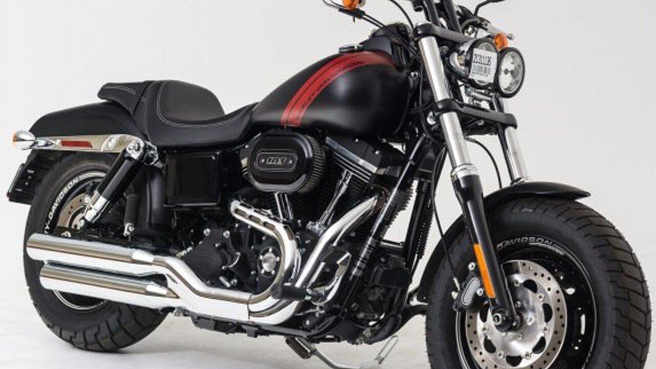 2016 Harley-Davidson Dyna for sale 200463797