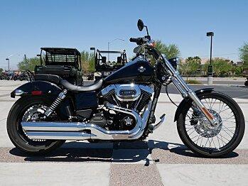 2016 Harley-Davidson Dyna for sale 200471004