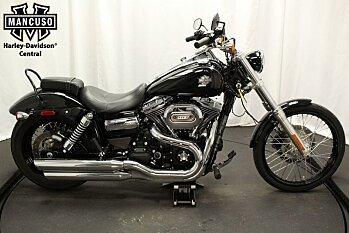2016 Harley-Davidson Dyna for sale 200476224